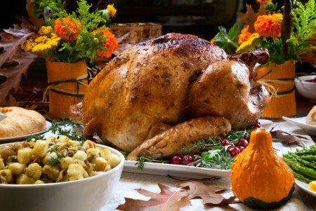 North Carolina is tops when it comes to some prominent Thanksgiving foods, including sweet potatoes and turkeys.