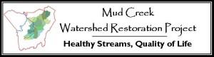 Mud Creek Project logo