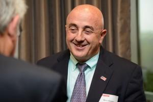 Richard Bonanno   Extension Service Director, NC State University