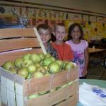 Whitnel School Garden Program - Wrap Around Program