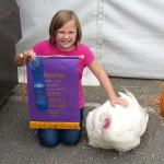 Laura Jessup Gobbler Champion
