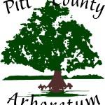 newest pitt county arboretum logo