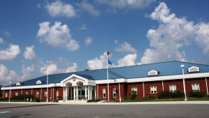 Currituck County Center