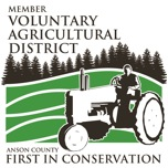 Anson County Voluntary Agricultural District logo