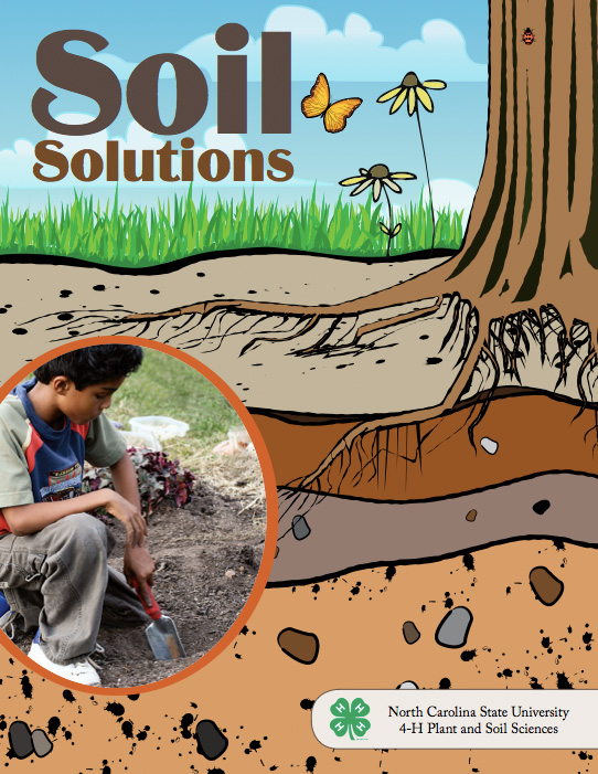 Third grade lesson plans north carolina cooperative for Soil 3rd grade