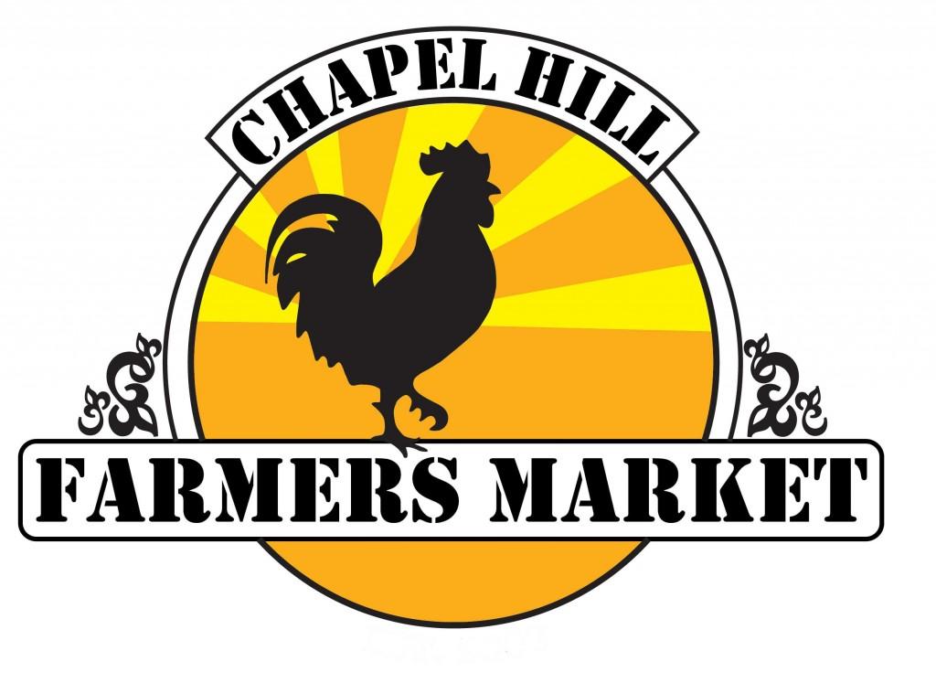 Chapel Hill Farmers Market logo