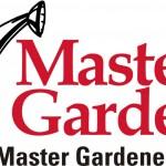 Extension Master Gardener Logo
