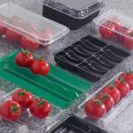 Tomatoes post harvest packaging