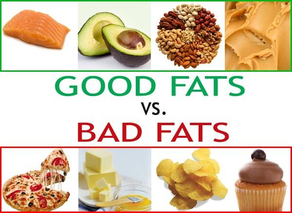 Good-Fats-and-Bad-Fats