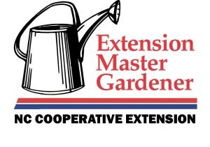 NC Extension Master Gardener Logo