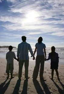familyatbeach