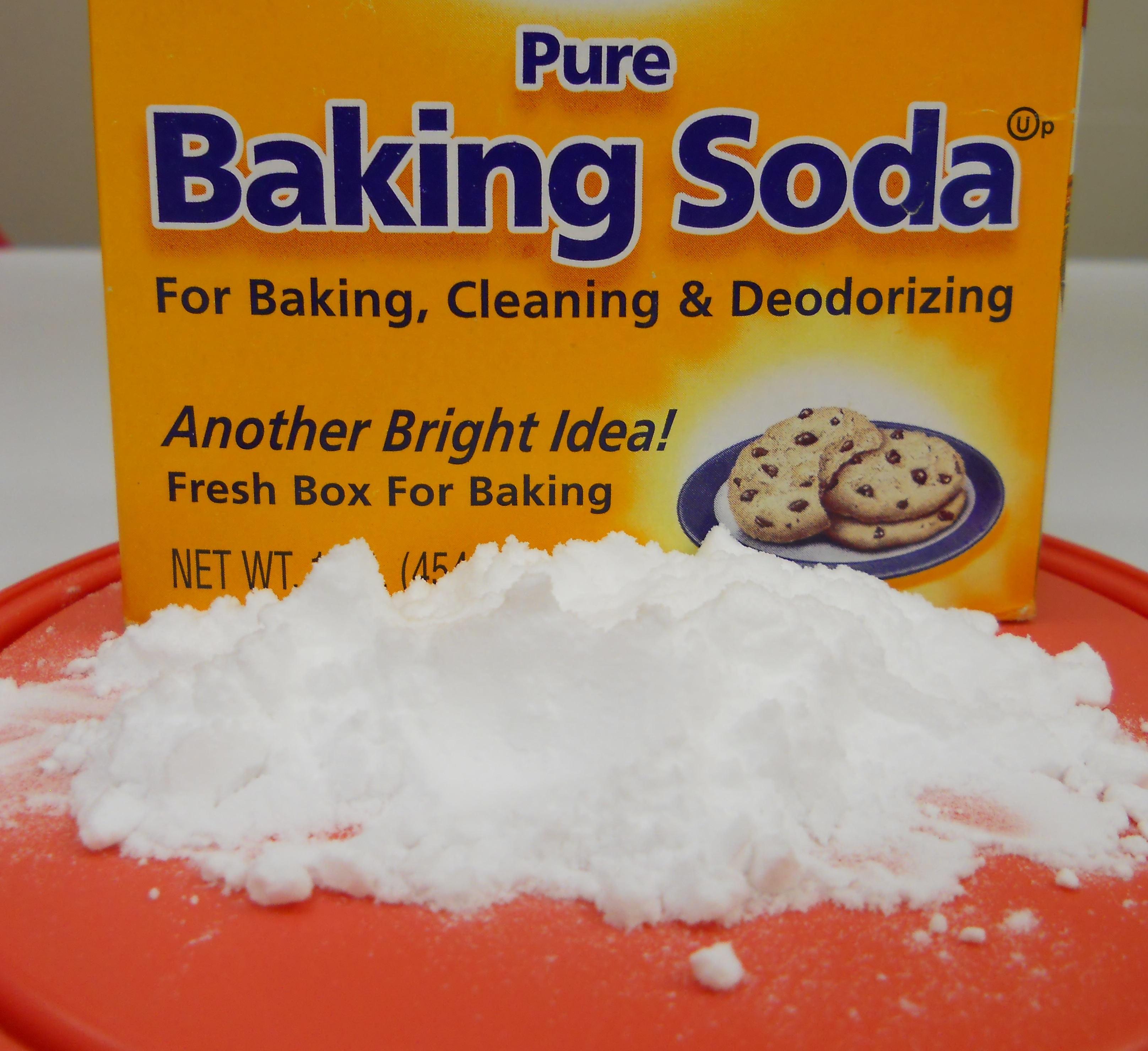 101 Reasons Why Baking Soda Is Try Miracle Ingredient
