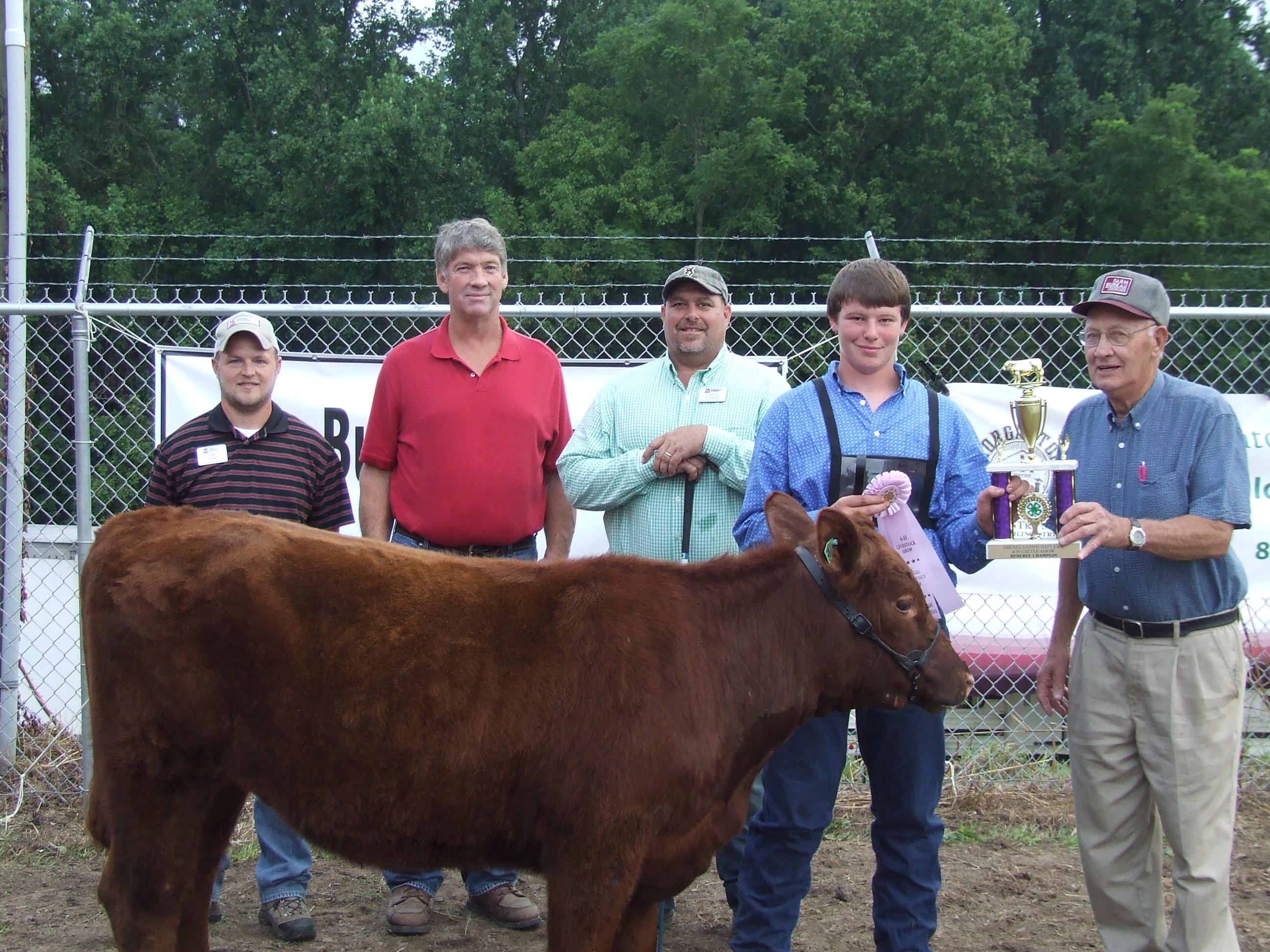 CattleShow13ReservePate