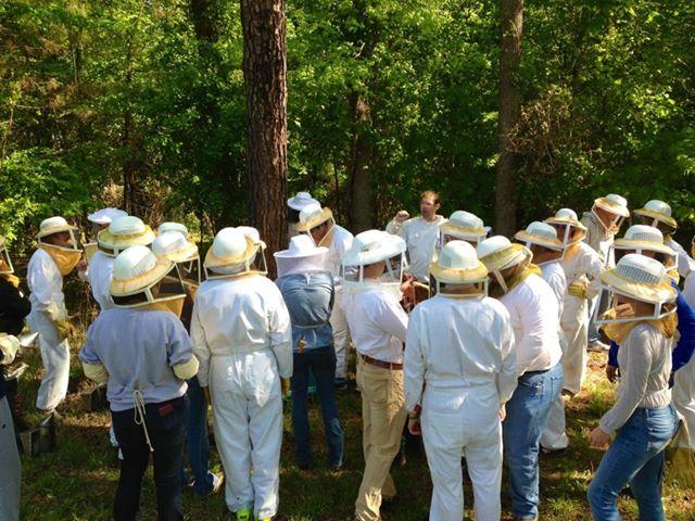 BeekeepingClass
