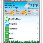 NCSU-Lawn-care-app