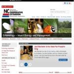 Entomology Portal