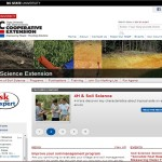 NCSU Soils Portal