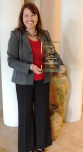 ellen award
