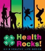 healthrocks