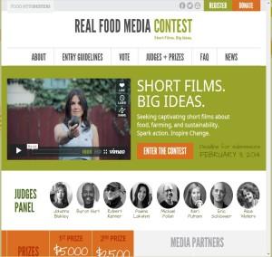 Short Films Big Ideas