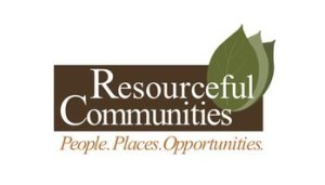 The Conservation Fund's Resourceful Communities