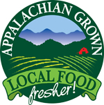 Appalachian Grown Logo