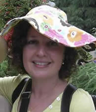 Julie Sherk