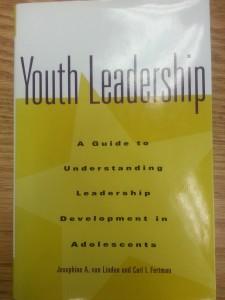 Youth Leadership van Linden & Fertman