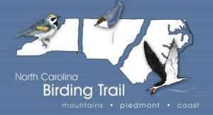 NC Birding Trail