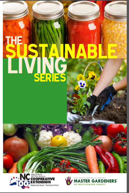 sustainable living page