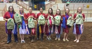 NC Horse Judging Teams