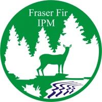 Fraser fir IPM logo