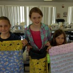sewinggirls