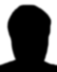 Outline of headshot photo