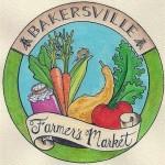 Bakersville Farmers Market Logo
