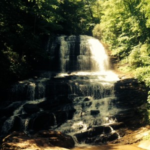 Pearson Falls