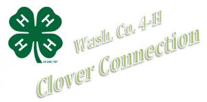 Clover Connection Logo
