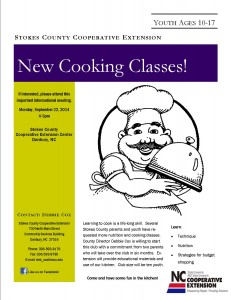 CookingClassesFlyer.2