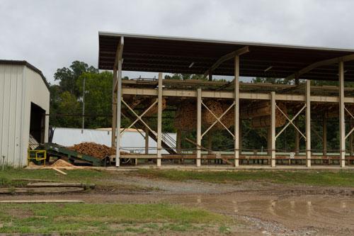 Carolina Wood Enterprises