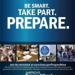 Be Smart. Take Part. Prepare.