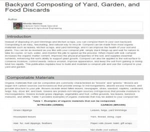 Back-Yard-Composting