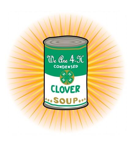 Cloversoup