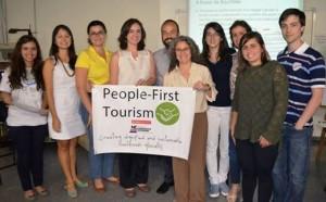 Drs. Barbieria and Morais visit Brasil