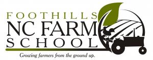 Foothills Farm School Logo