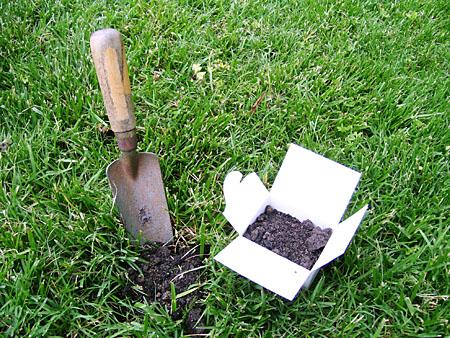 Submit soil samples before peak season to avoid fee for Soil testing