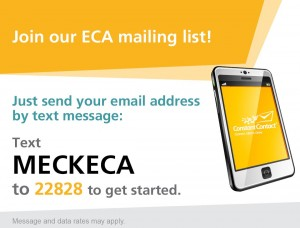 text to join ECA