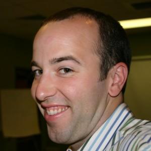 Mark Blevins