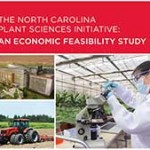 Plant Sciences Initiative Study Report