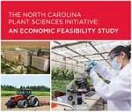 Plant Sciences Initiative Study Report