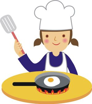 Registration Now CLOSED for Jr. CHEF Cooking Camps | North ...